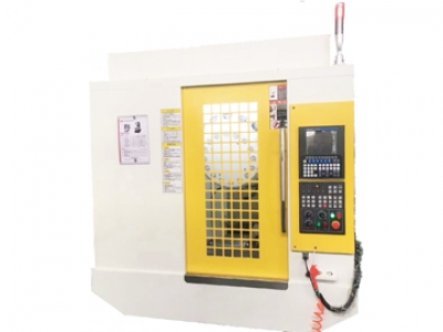 CNC Tapping and Drilling Center TC-540~TC-1000